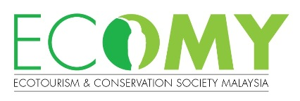 ECOTOURISM & CONSERVATION SOCIETY MALAYSIA (ECOMY)